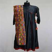 Angrakha风格的Kurti 制造商
