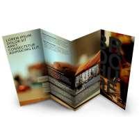 宣传册印刷服务 制造商