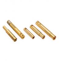 黄铜插座针脚 制造商