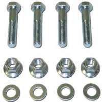 Mounting Bolts Manufacturers