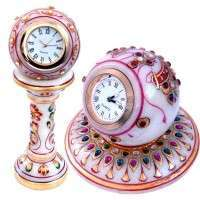 Marble Table Clock Manufacturers
