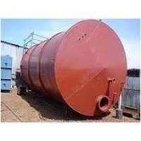 Storage Tank Fabricator Manufacturers