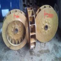 FRP Impeller Manufacturers