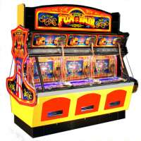 Coin Operated Amusement Machine Manufacturers