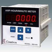 Ampere Hour Meters Manufacturers