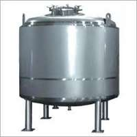 Fabricated Storage Tank Manufacturers