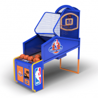 Basketball Arcade Game Manufacturers