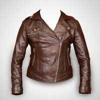 Ladies Leather Coat Manufacturers