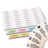 Personalized Labels Manufacturers