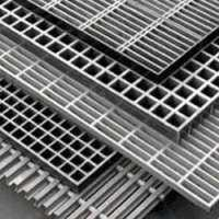 Metal Gratings Manufacturers