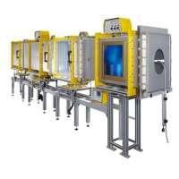 空气过滤器测试台 制造商