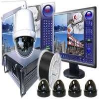 CCTV Surveillance System Manufacturers