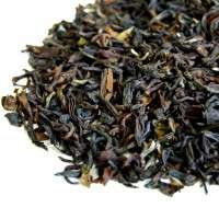 Second Flush Tea Importers