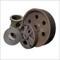 铸铁机配件 制造商