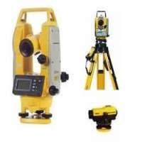 Construction Survey Tools Manufacturers