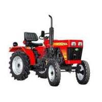 农用拖拉机 制造商