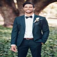 男士婚礼套装 制造商