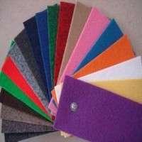 非编织地毯 制造商