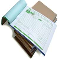 Bill-Book Printing Services Manufacturers