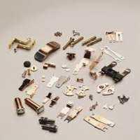电接触组件 制造商