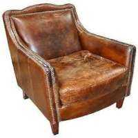 Leather Chair Manufacturers