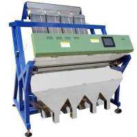 Wheat Sorting Machine Manufacturers