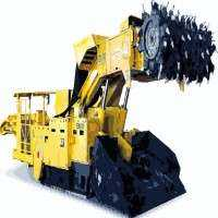 连续采矿机 制造商