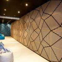 Acoustic Lining Walls Manufacturers