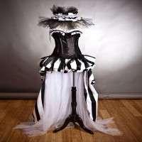 Custom Corset Dress Manufacturers
