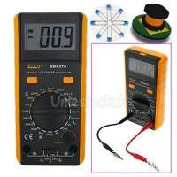 Inductance Meter Manufacturers