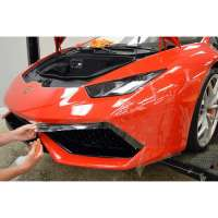 Paint Protection Film Manufacturers