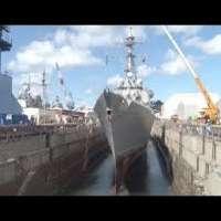 Dry Dock Repairs Manufacturers