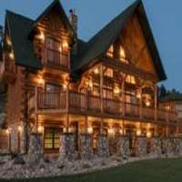 Log Homes Manufacturers