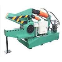Scrap Cutting Shearing Machine Manufacturers