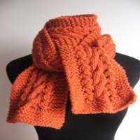 手编织的围巾 制造商