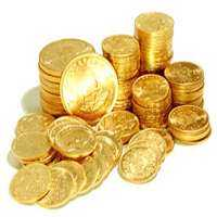 Gold Coins Manufacturers