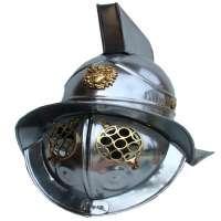 角斗士头盔 制造商