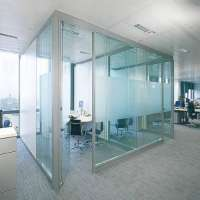 Glass Partition Manufacturers