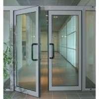 Glass Doors Manufacturers