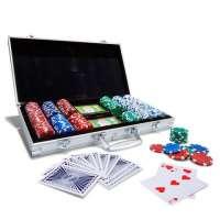 扑克套装 制造商