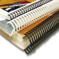 Spiral Book Binding Service Manufacturers