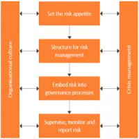 信息风险管理服务 制造商