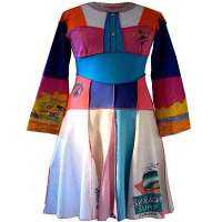 Patchwork Dress Manufacturers