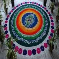 Rangoli Designs Manufacturers