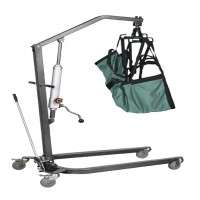 Patient Lift Manufacturers
