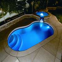 Prefab Swimming Pool Manufacturers
