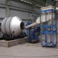 铅旋转炉 制造商
