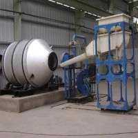 Lead Rotary Furnace Manufacturers