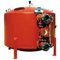 Sand Media Filter Importers