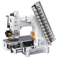 Multi Needle Sewing Machine Manufacturers